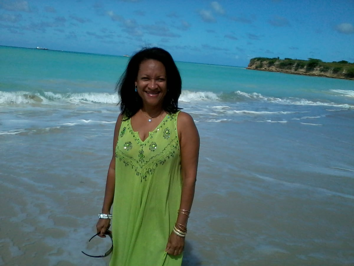 Cheryl from St. Georges