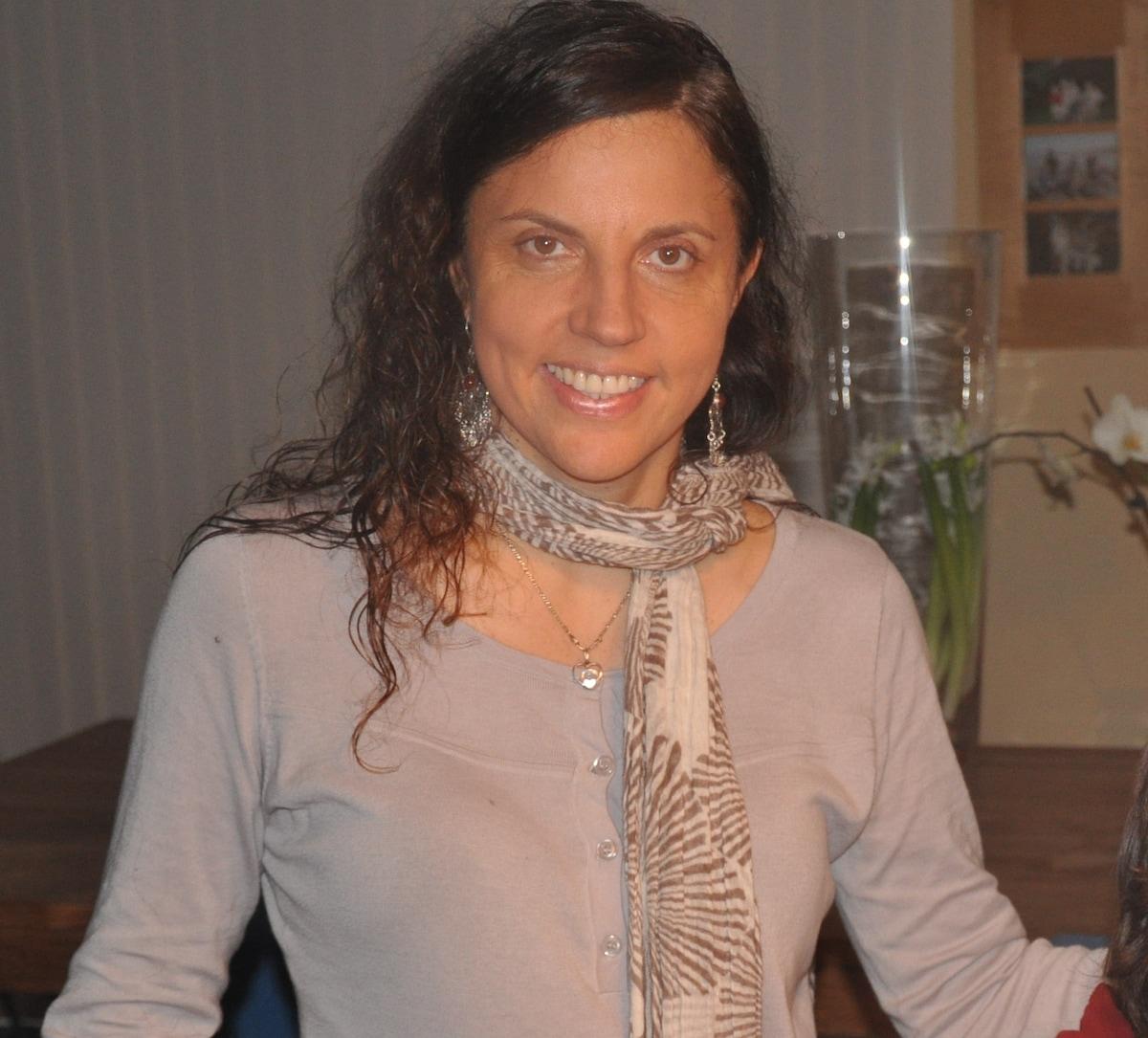 Isabelle van La Roche-en-Ardenne