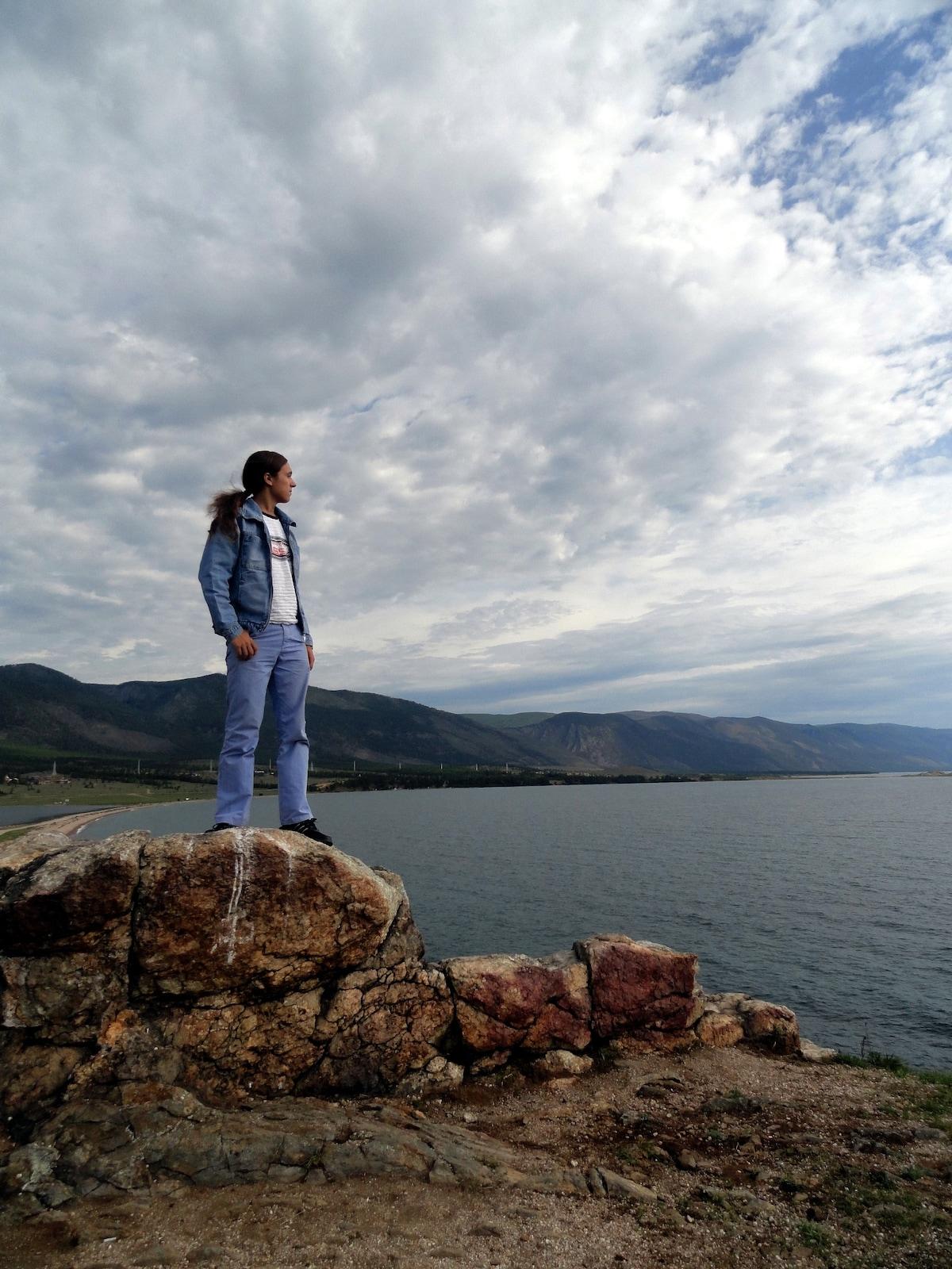 Денис from Tula