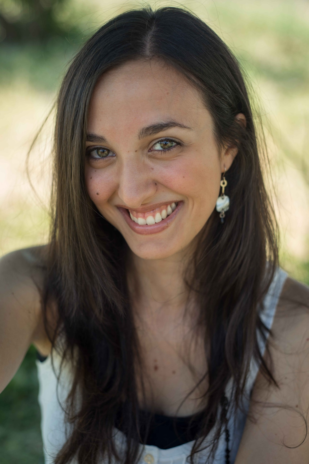 Francesca from Sinnai