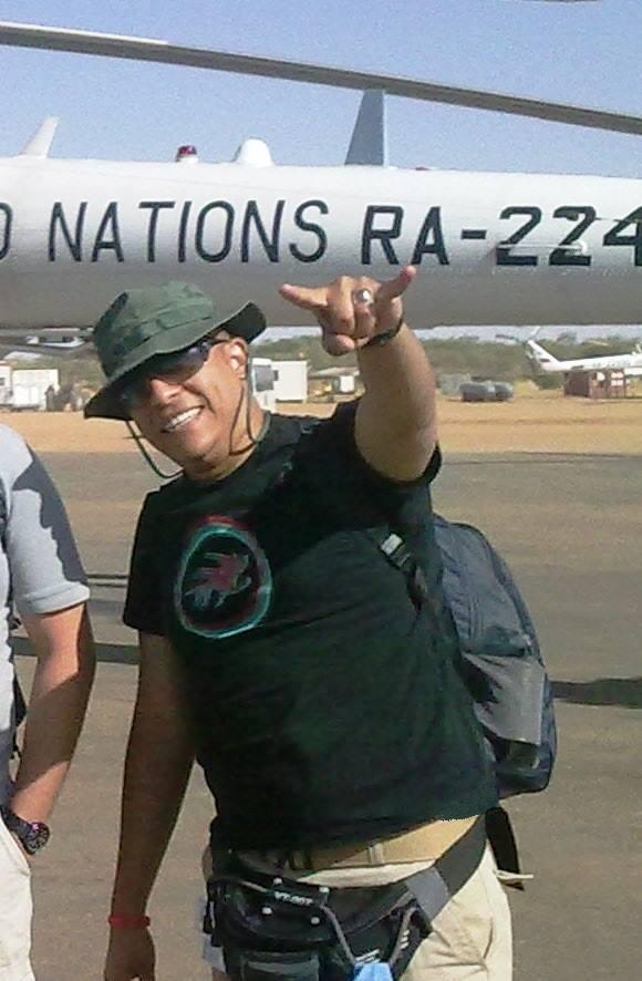 Kareem from Cairo