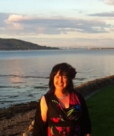 Rhona from Portree