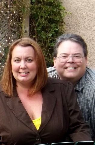 Scott & Jenna