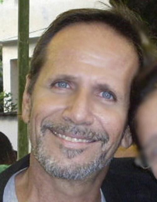 Fernando from Rio de Janeiro