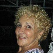 Annette from Puerto Plata