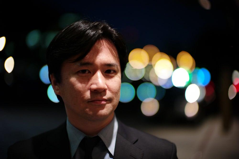 Takashi From Japan