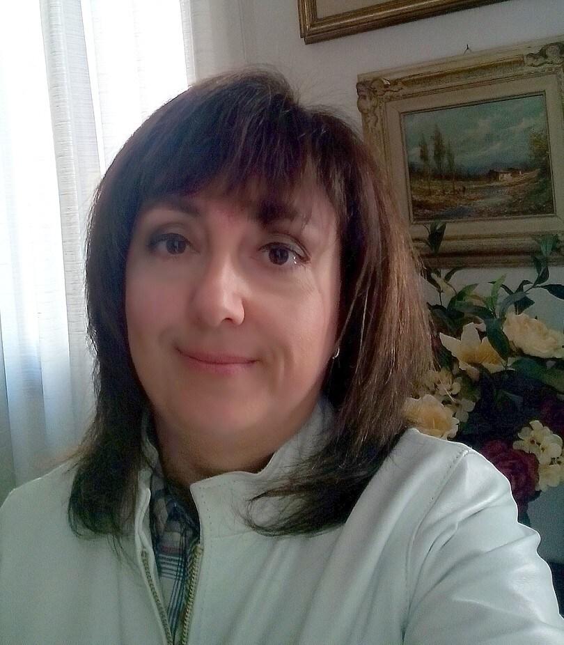 Laura from Venezia