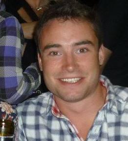 Neil From Churchtown, Ireland