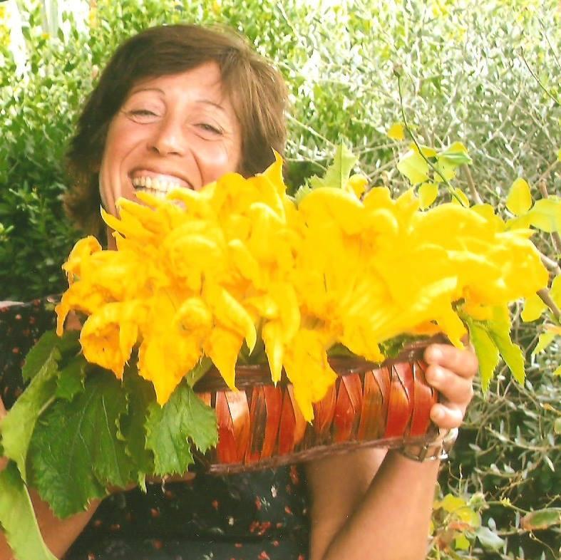 Paola from Pietrasanta