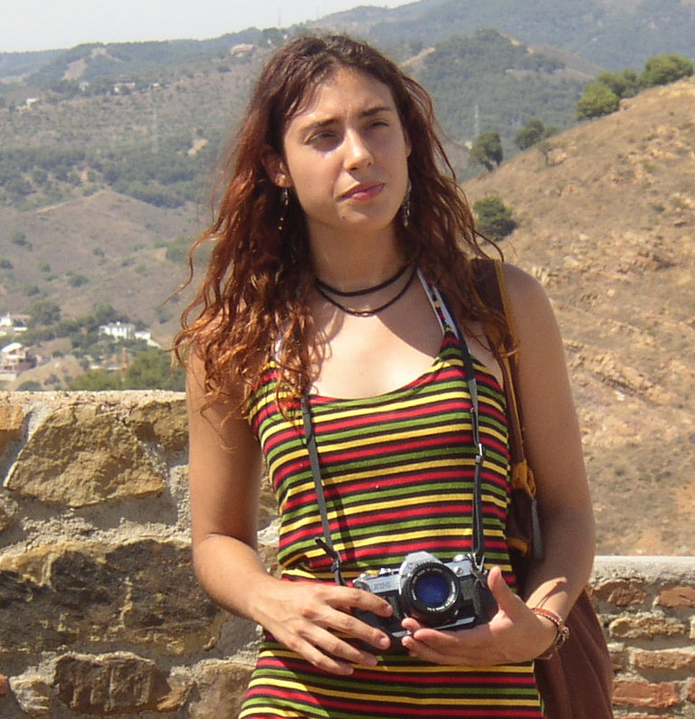 Zaida - Pilar from Granada