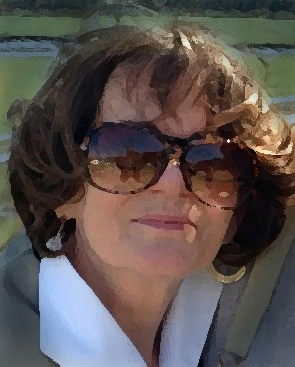 Cyndie from Petaluma