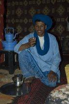 Ali From Tagounite, Morocco