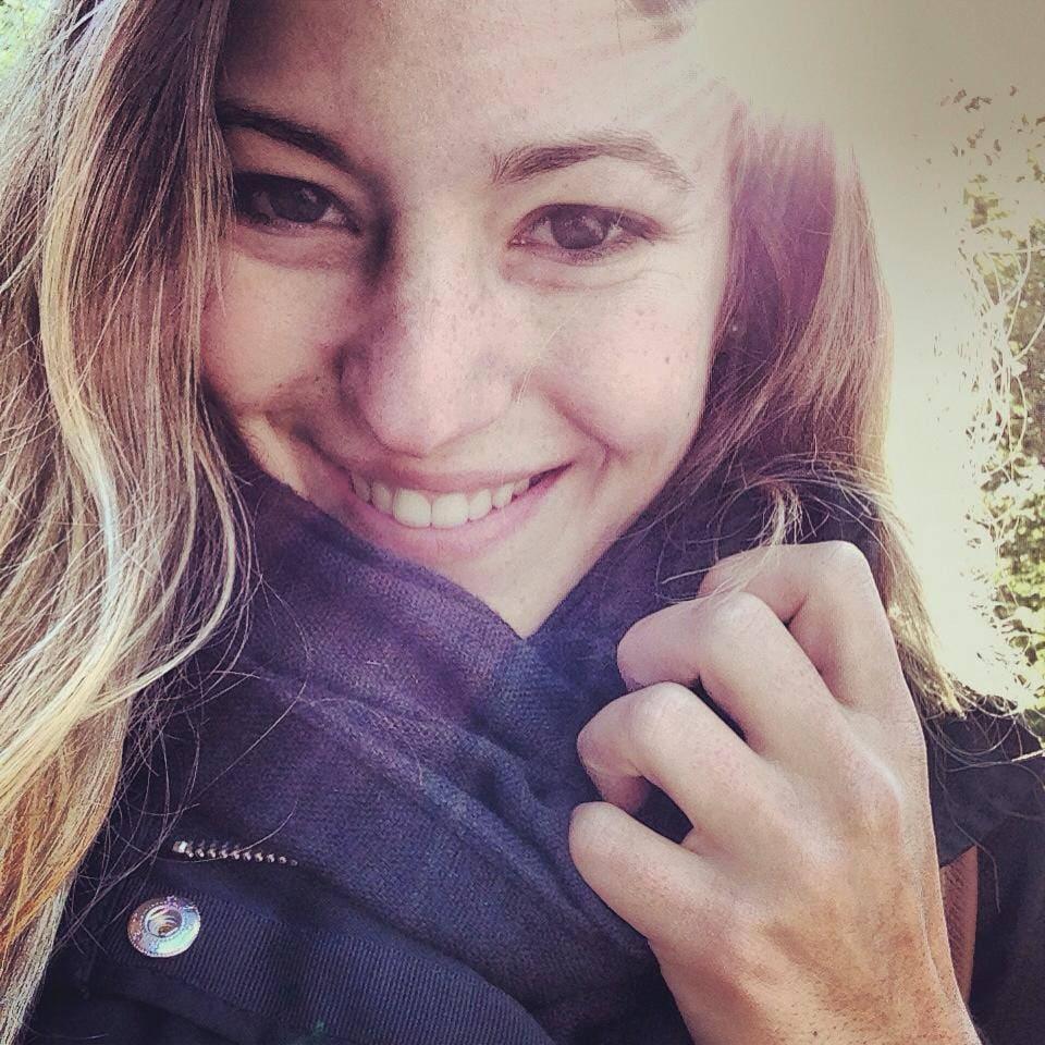 Maria From Hamburg, Germany