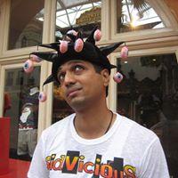 Rakesh From Bengaluru, India