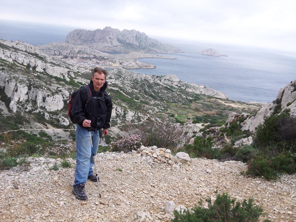 Jean-Louis from Roquebrune-Cap-Martin