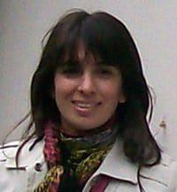Luciana from Córdoba