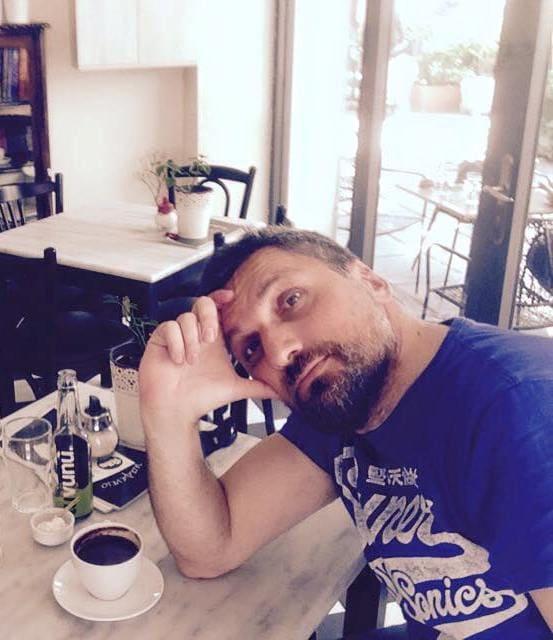 Γιάννης From Thessaloniki, Greece