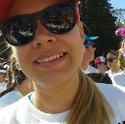 Mariela from Miramar