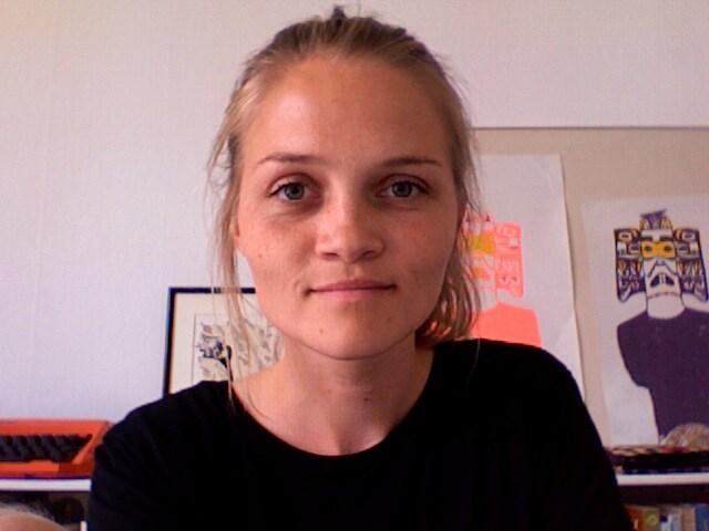 Kathrine from København