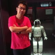 Jason From Kaluwo, Thailand