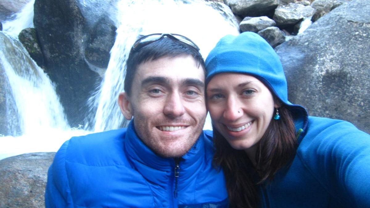Jason & Erin