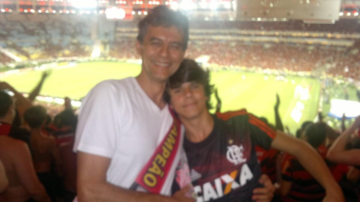 Carlos from Rio