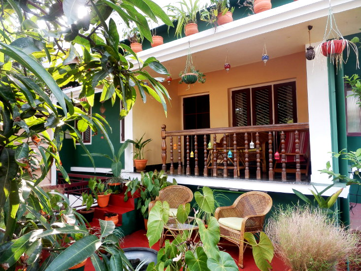 Green House Home Stay from Kochi