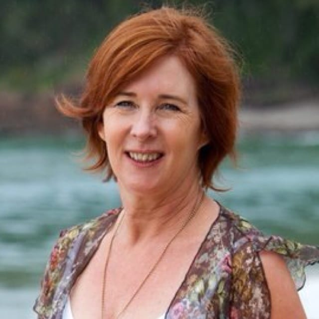 Brigitte from Tauranga