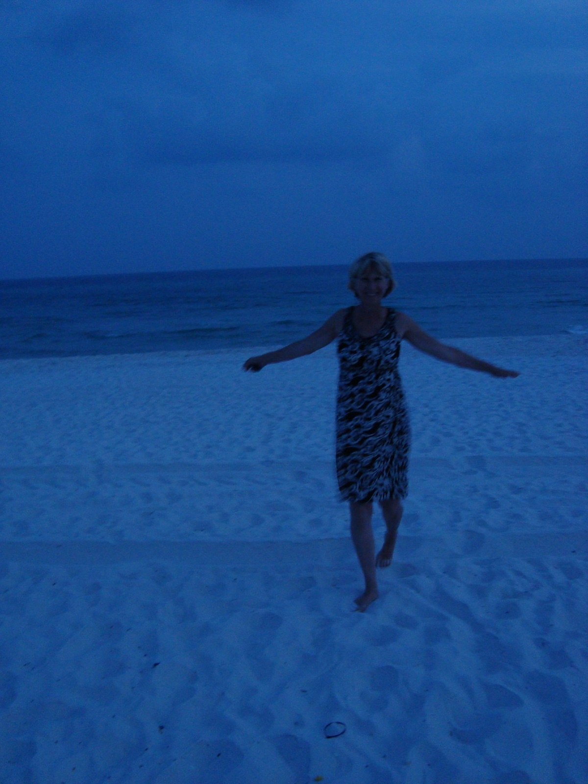 Yvette from Panama City Beach