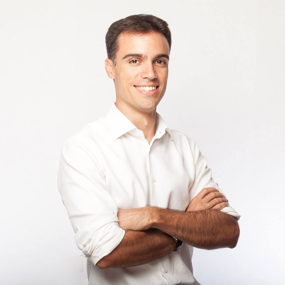 Sergio from San Cristóbal de La Laguna