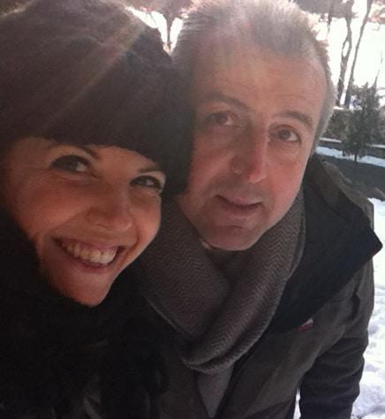 Clara & Mau From Nemi, Italy