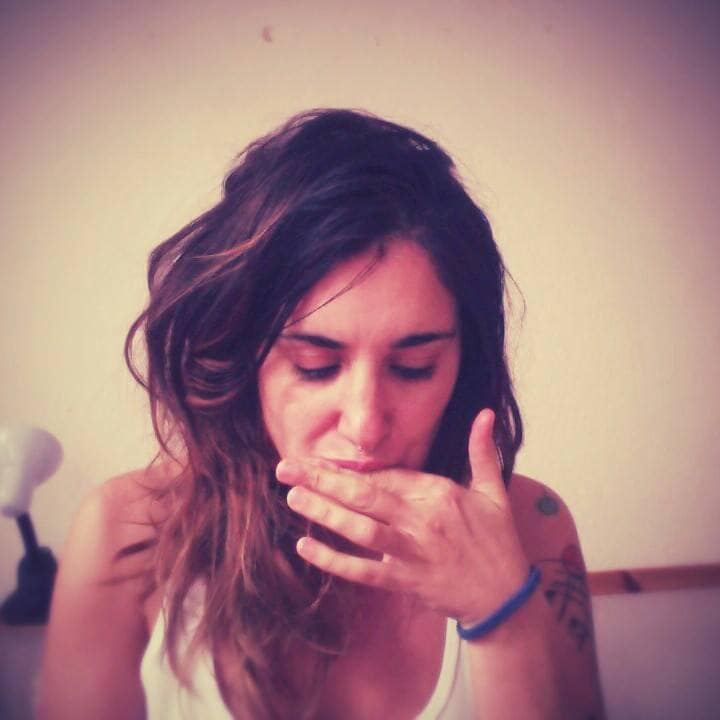 Catia from Lisbon