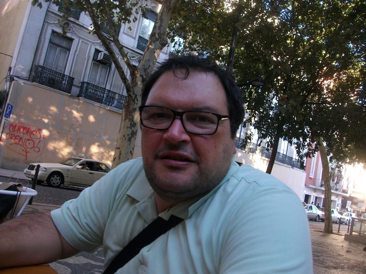 Filadelfio From Bari, Italy