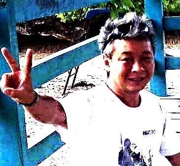 Fernandi from Payangan