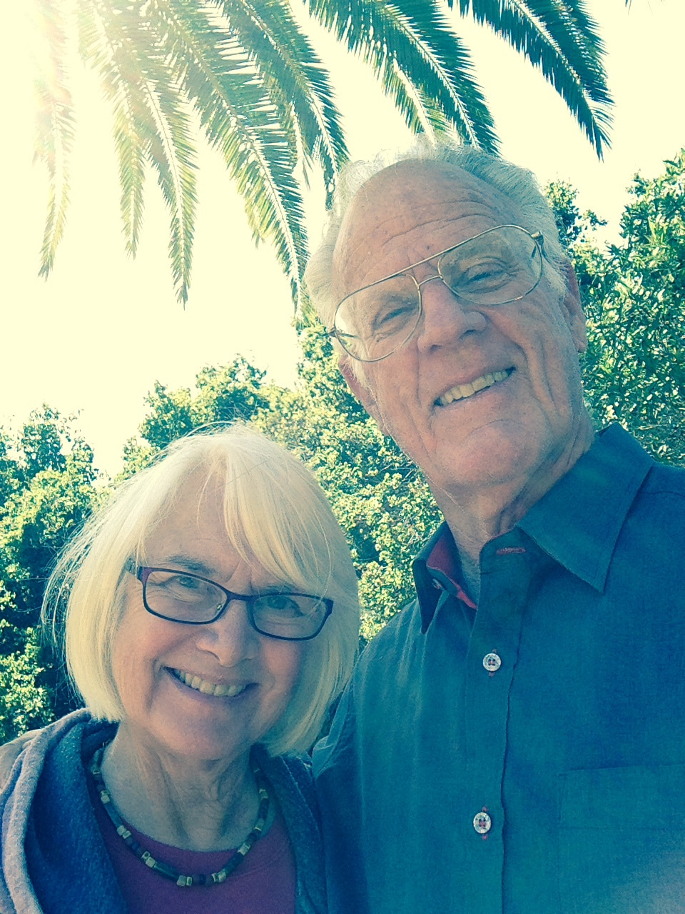 Gretchen And Tom from Goleta