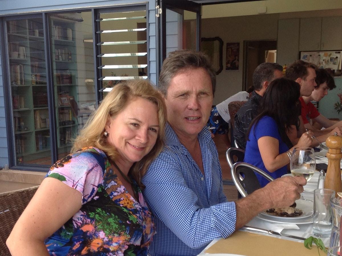 Juliet From Earlwood, Australia