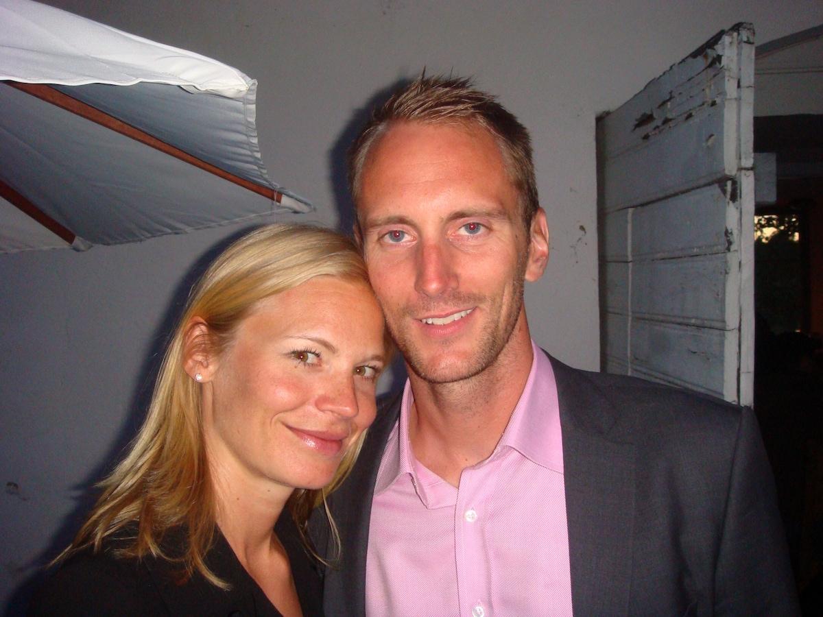 Karin & Jorgen
