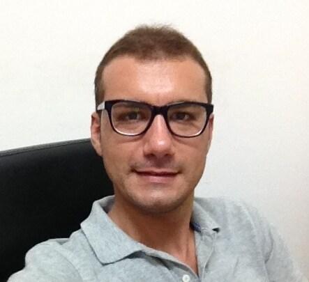 Fabio from Furci Siculo