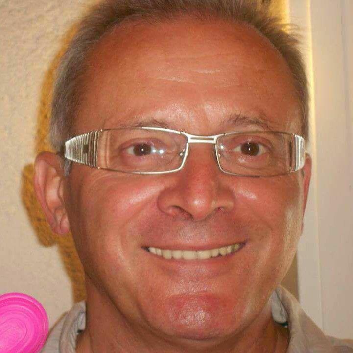 Jean Luc From Villeneuve-sur-Lot, France