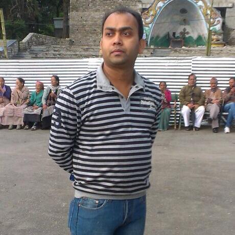 Goutam From Darjeeling, India