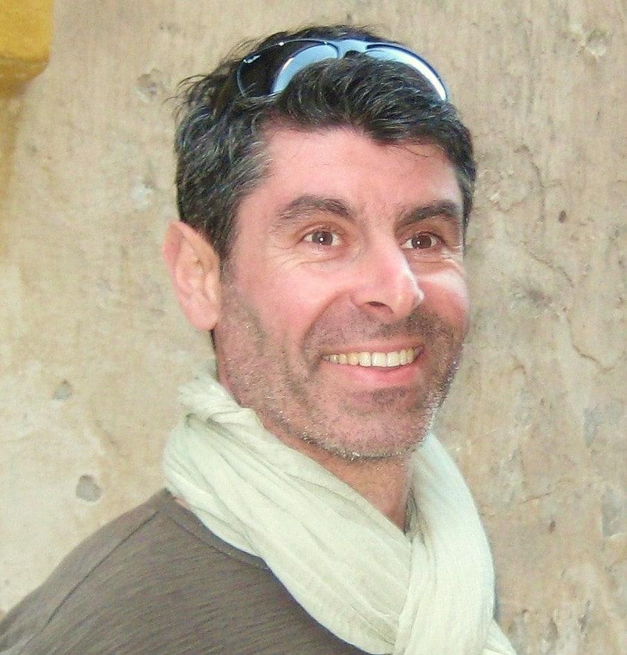 Laurent from Marrakech