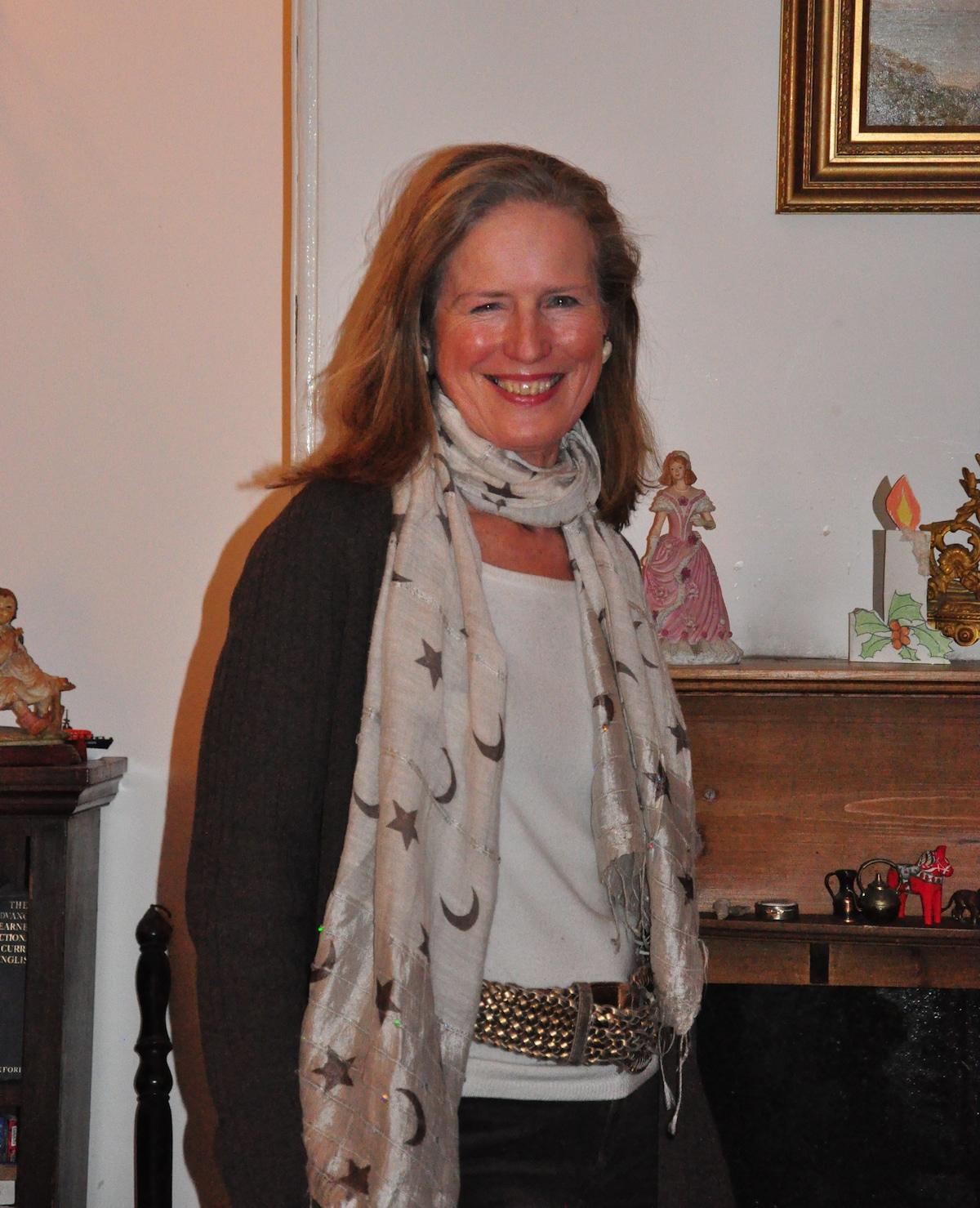 Deborah From Cowes, United Kingdom