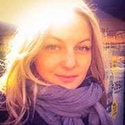Malene From Copenhagen, Denmark