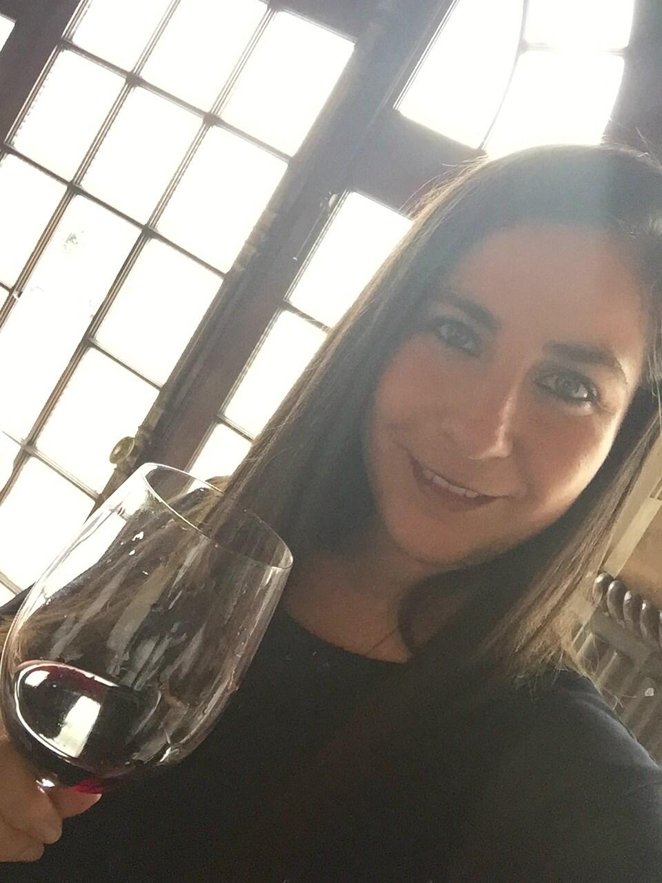 Ana from Antigua Guatemala