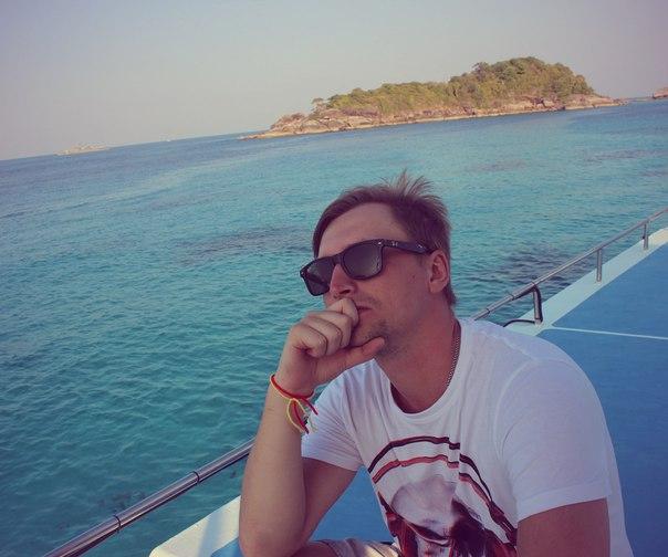 Pavel From Kuta, Indonesia