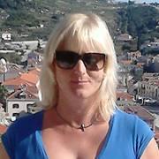 Željka from Hvar