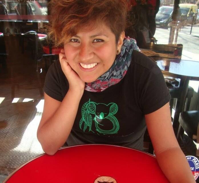 Beatriz From Pieve Emanuele, Italy