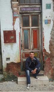 Petar from Budva