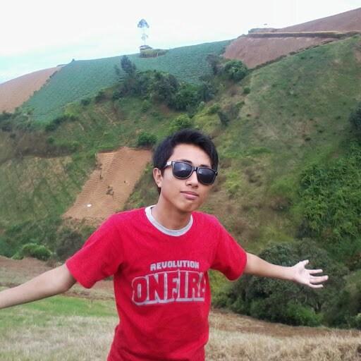 Ryan from Bandung