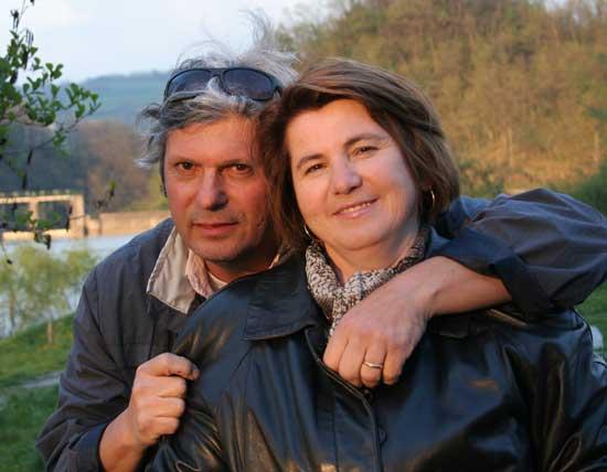 Riccardo/Simona